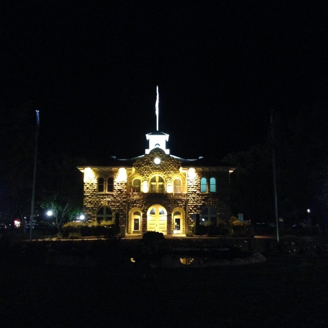 night city hall