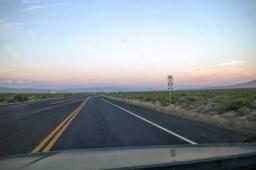 Highway 50 (NV, UT) & Colorado