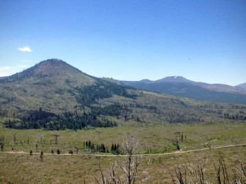 Lassen National Forest