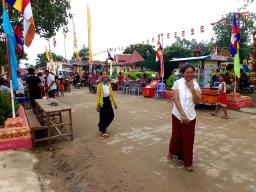 Holidays: Bon Kathen 2016