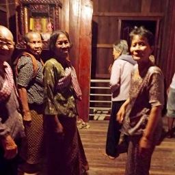 We Cambodians