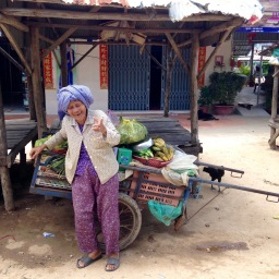 "Village Voices: ""Mak Yaay"" Granny Meng"