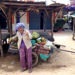 "Village Voices: ""Mak Yaay"" Granny Meng"