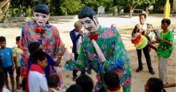 Holidays: Bon Kathen 2017