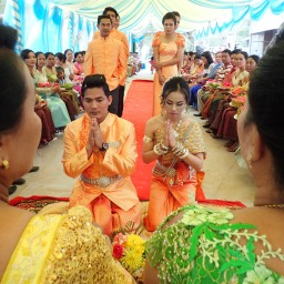 So You're Going to a Khmer Wedding – Part 2 of 3