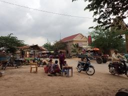 The Village Void